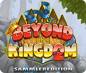 Beyond the Kingdom 2 Sammleredition