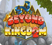 Beyond the Kingdom 2