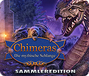 Chimeras: Die mythische Schlange Sammleredition