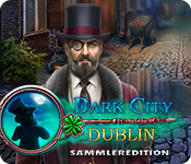 Dark City: Dublin Sammleredition