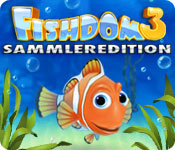 Fishdom 3 Sammleredition