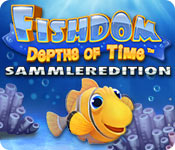 Fishdom: Depths of Time Sammleredition