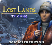 Lost Lands: Tilgung Sammleredition