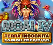 Moai IV: Terra Incognita Sammleredition