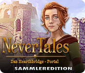 Nevertales: Das Hearthbridge-Portal Sammleredition