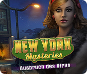 New York Mysteries: Ausbruch des Virus