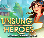Unsung Heroes: The Golden Mask Sammleredition