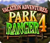 Vacation Adventures: Park Ranger 4
